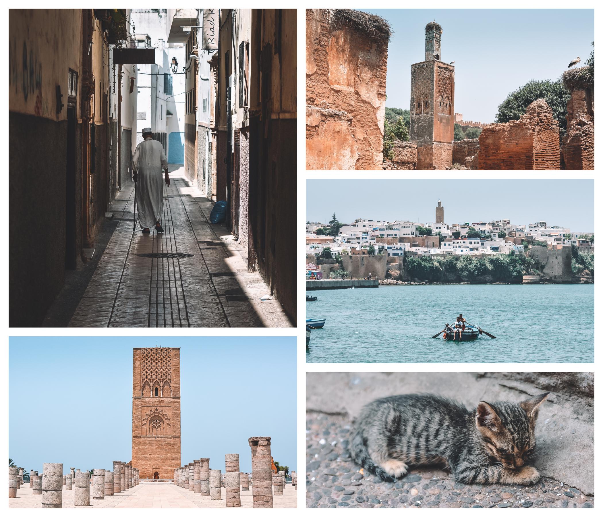 maroc rabat voyage