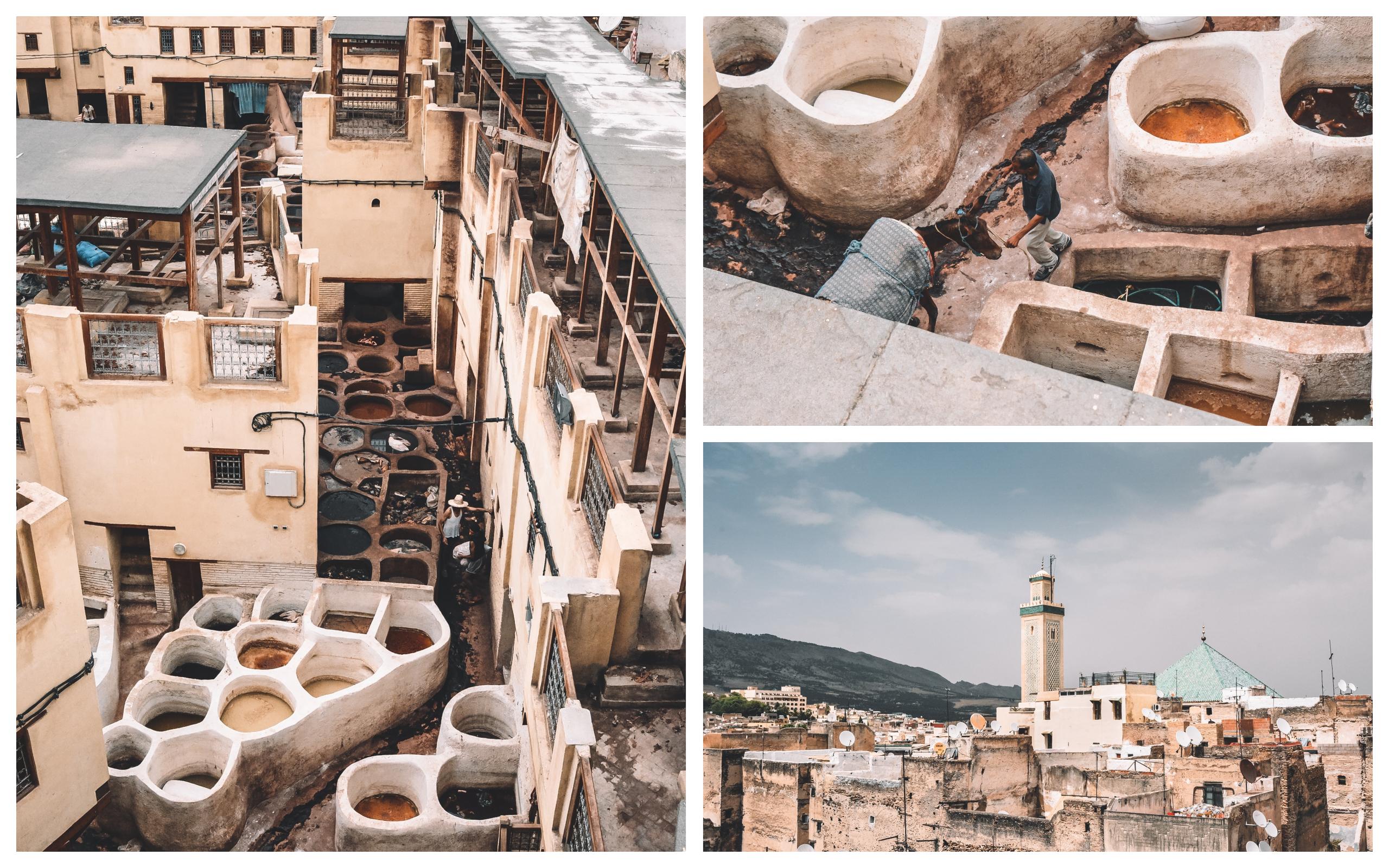 maroc carnet de voyage blog