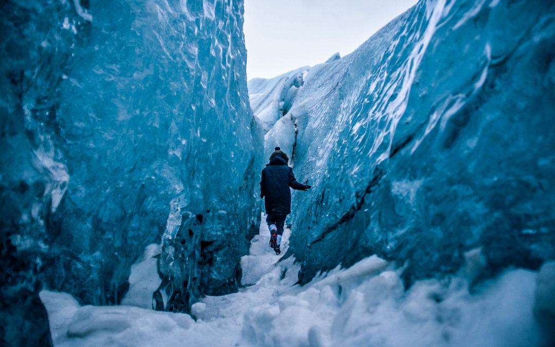 L'Islande en hiver, voyage en terre de glace