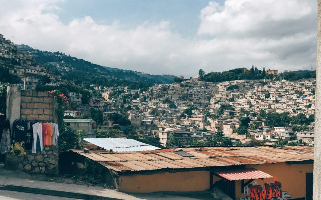 Passer la frontière terrestre République Dominicaine – Haïti