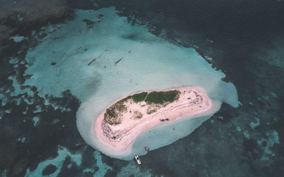 Guadeloupe, le récit complet de mon aventure dans les Caraïbes