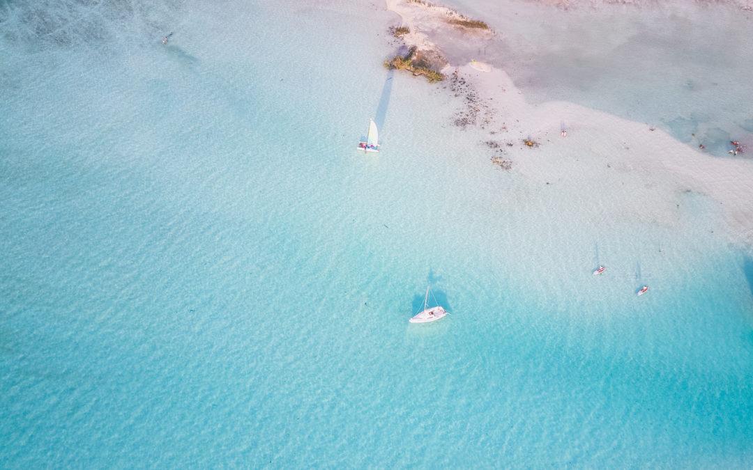 Mexique : découvrir la péninsule du Yucatan sur une quinzaine de jours | Récit & itinéraire 🇲🇽 🌴