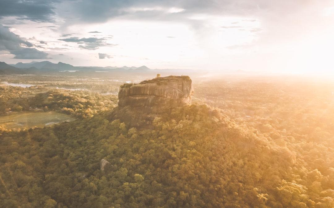 Le Sri Lanka | Itinéraire d'un voyage en solo