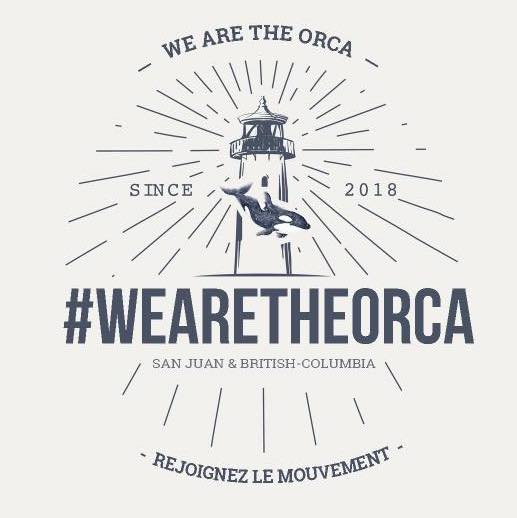 we are the orca