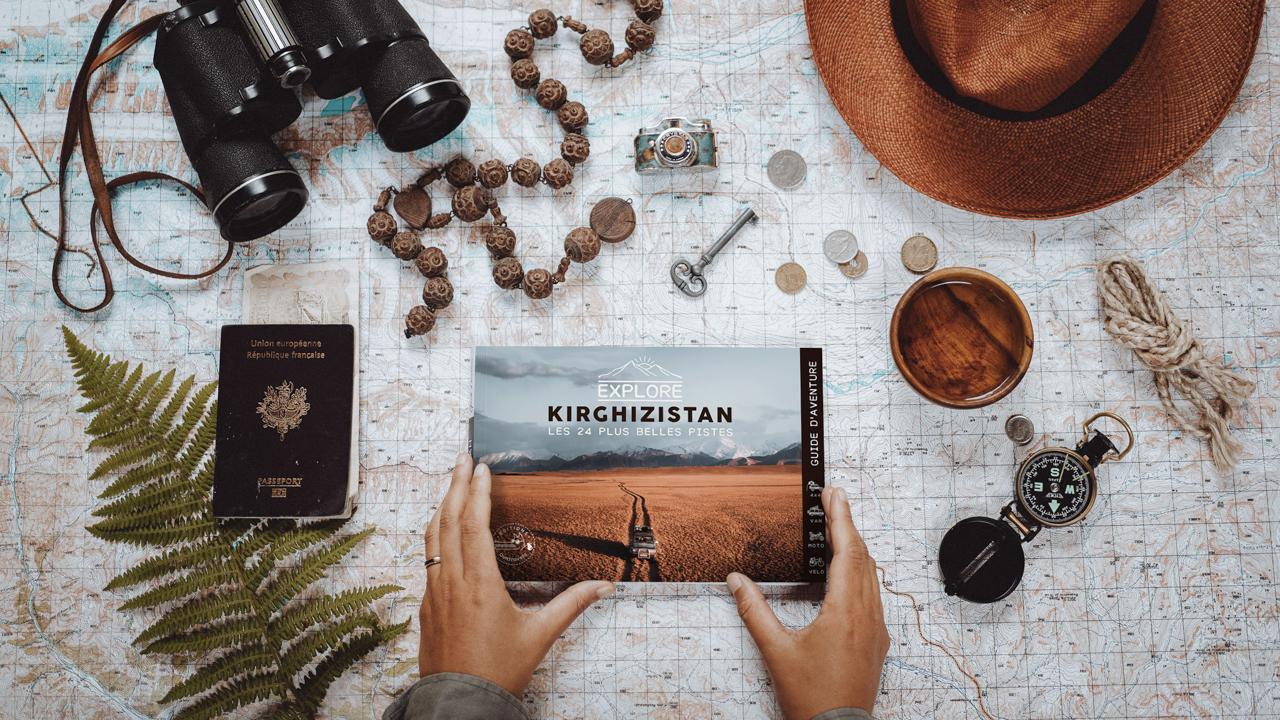 ountravela explore kirghizistan