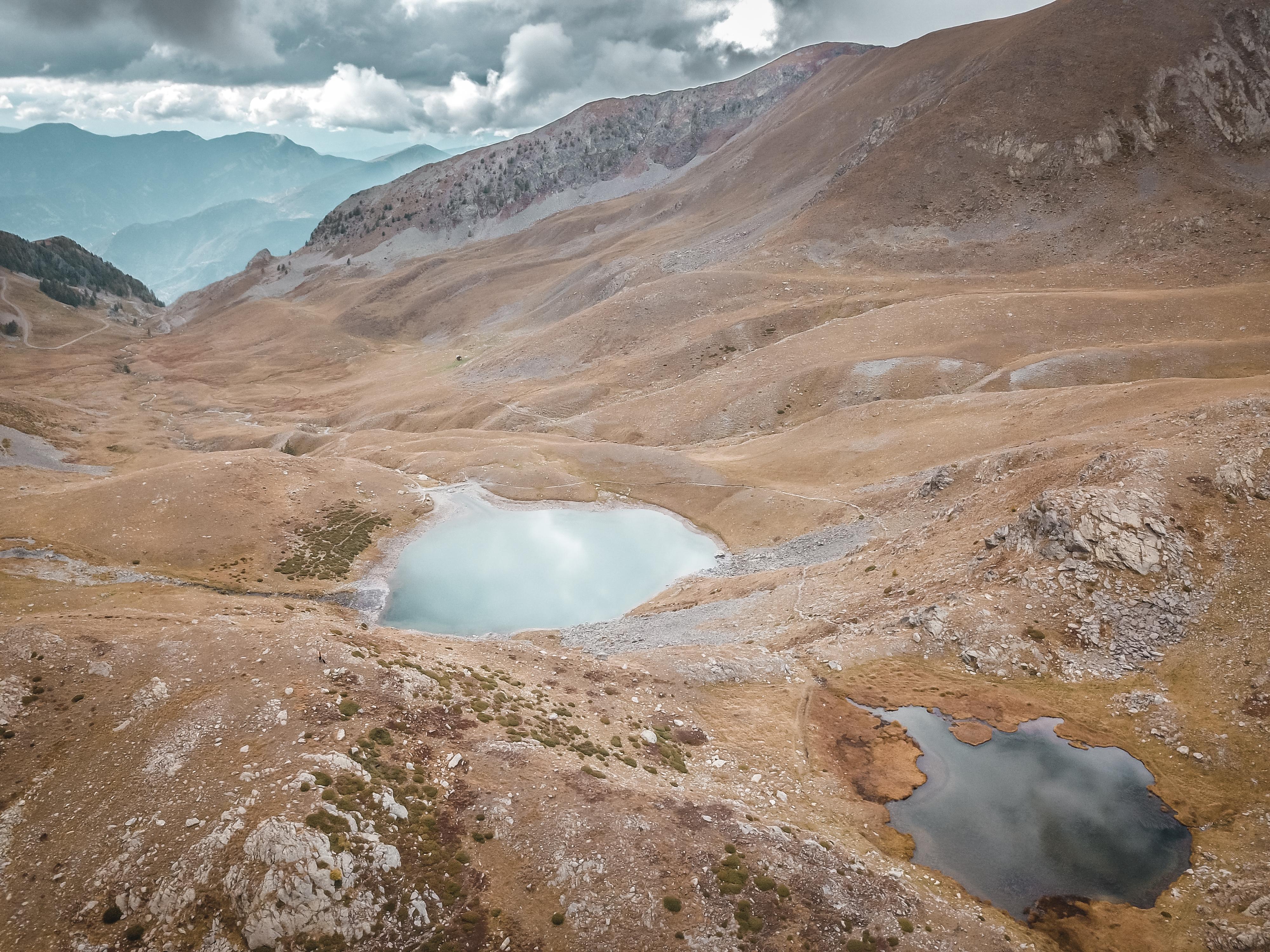 lac des millefonts mercantour