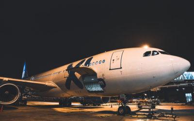 Voler avec la compagnie XL Airways, mon retour d'expérience !