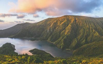 Une semaine sur l'île de Sao Miguel aux Açores