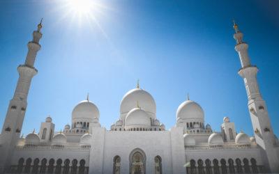 Faire escale à Abu Dhabi entre deux vols