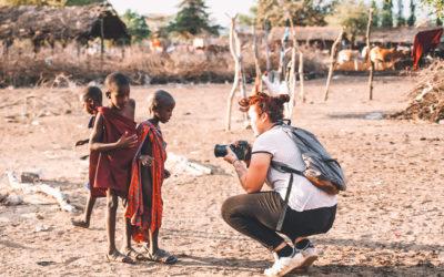 """""""Humanité"""", ma série documentaire autour du monde"""