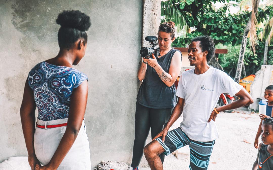 Série documentaire Humanité S01E03 | En Haïti avec On met les voiles