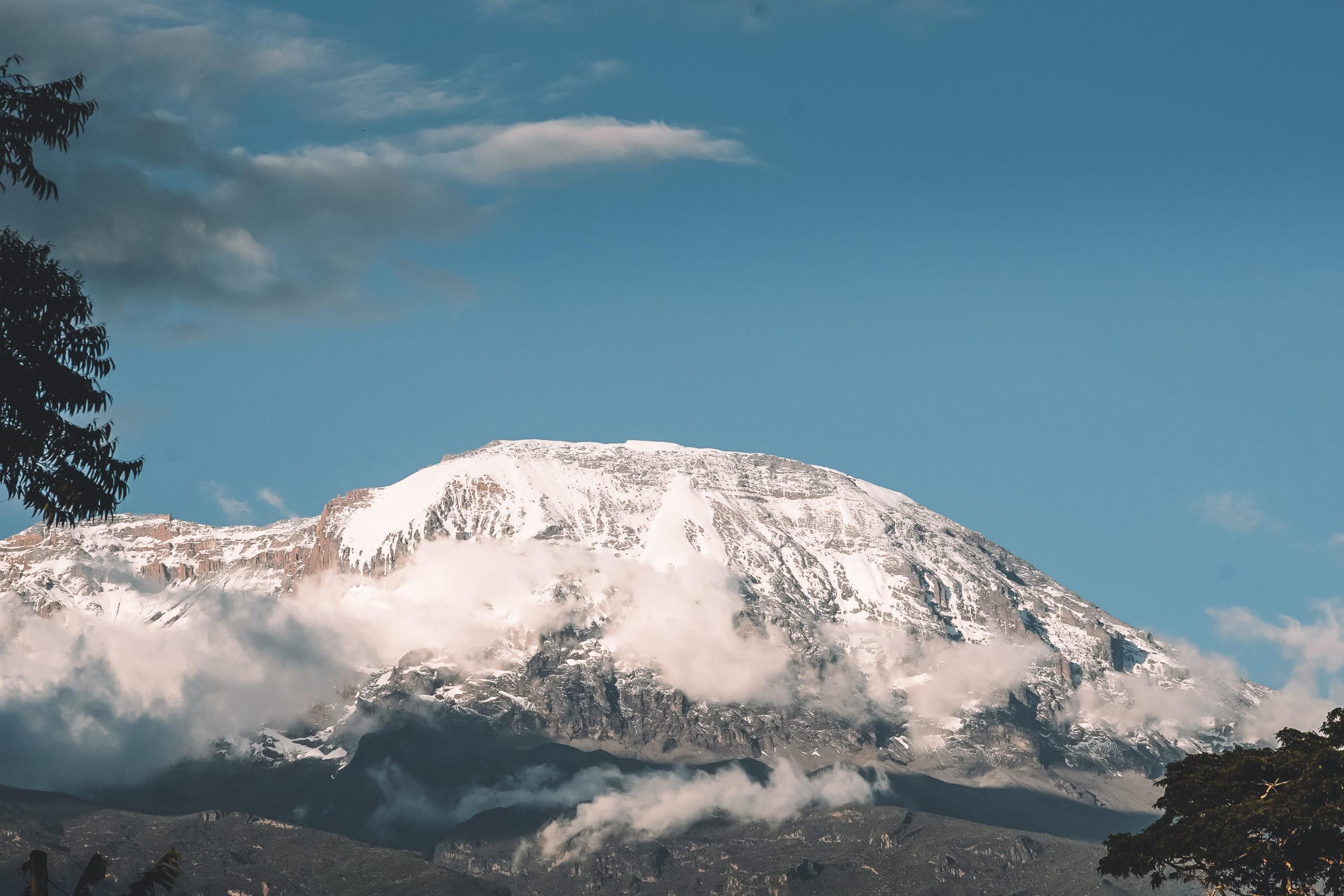 kilimandjaro machame