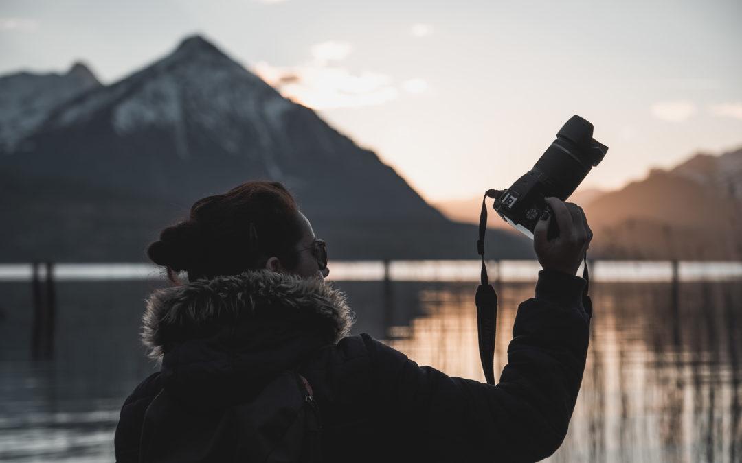 Road trip en van à travers la Suisse | Itinéraire et conseils pour voyager en été ou en hiver