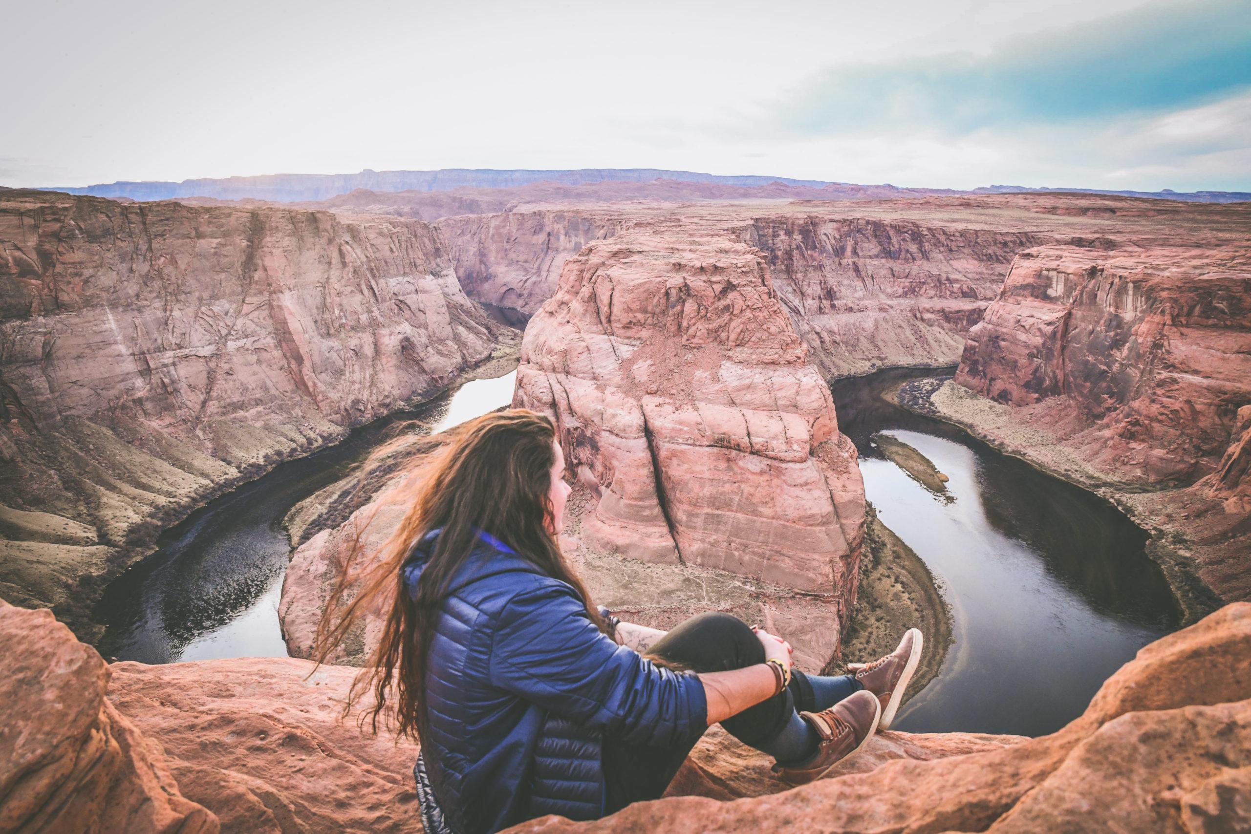voyager seule femme