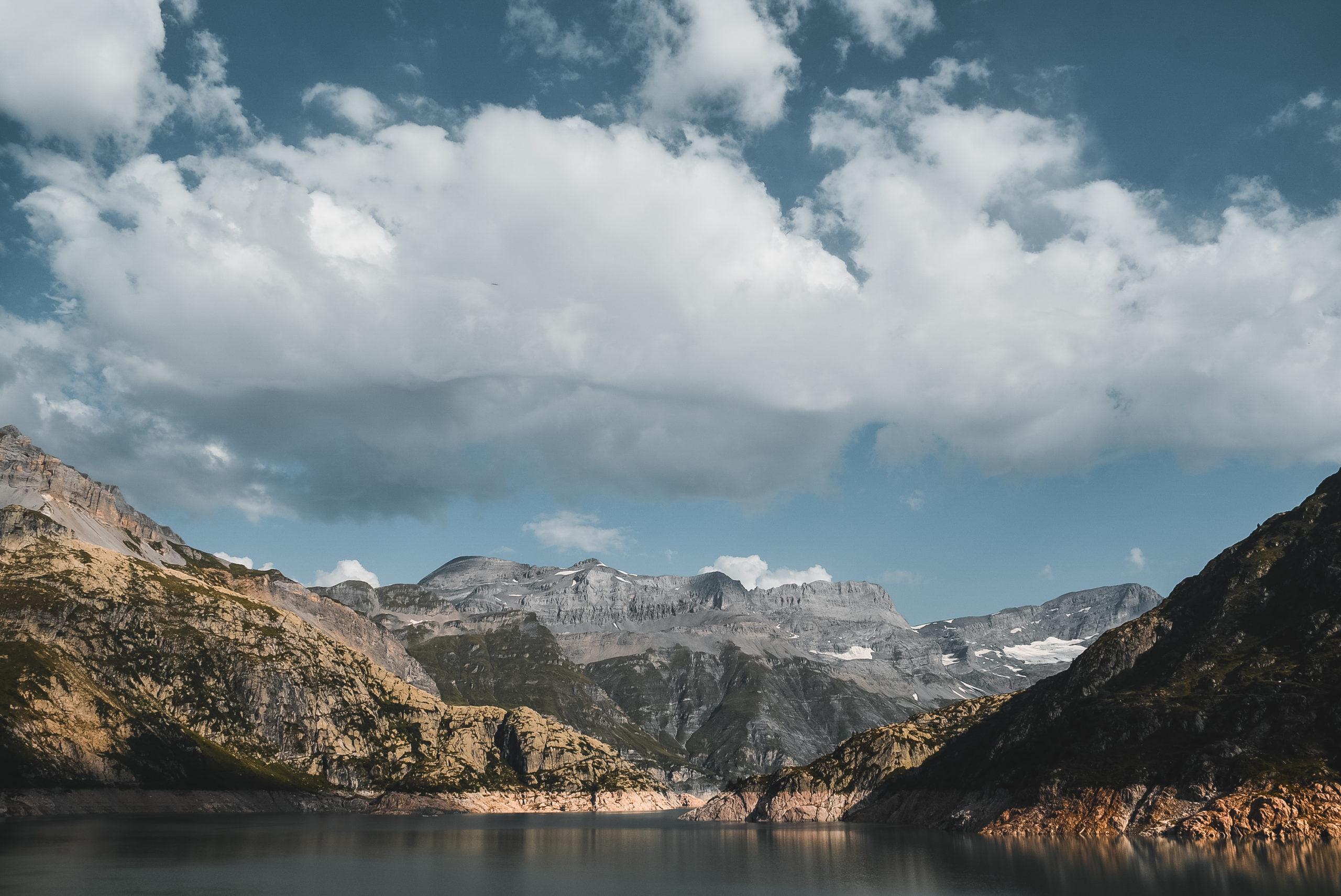 lac d'emosson suisse blog