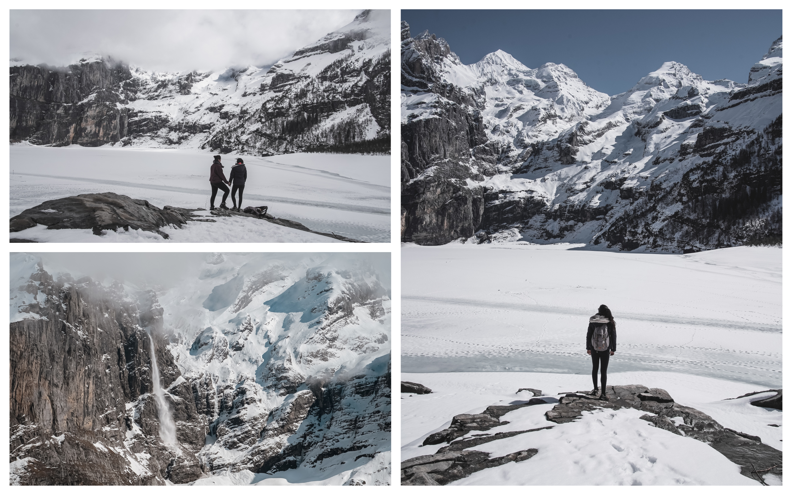 lac d'oeschinensee suisse blog