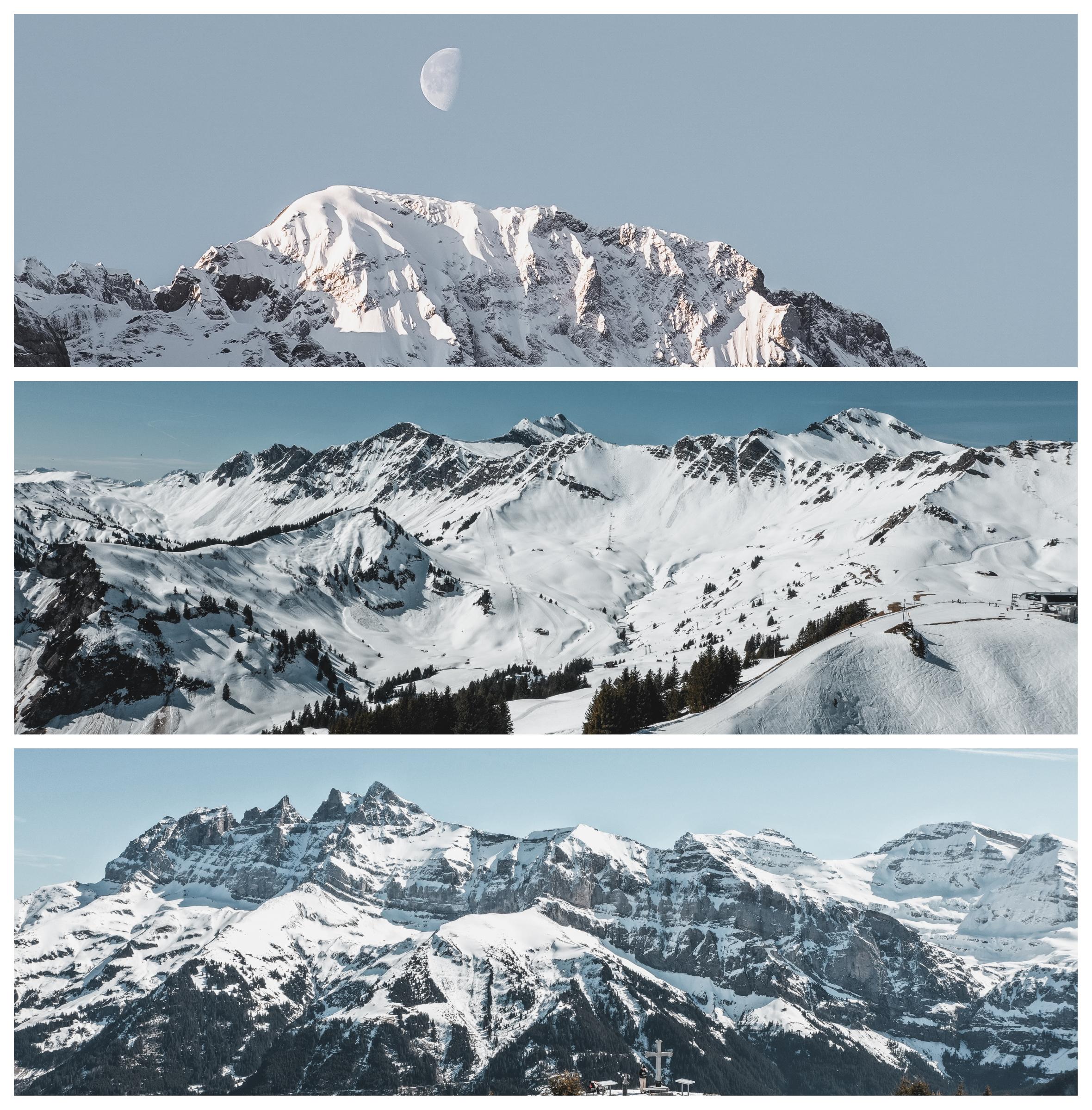dents du midi suisse hiver