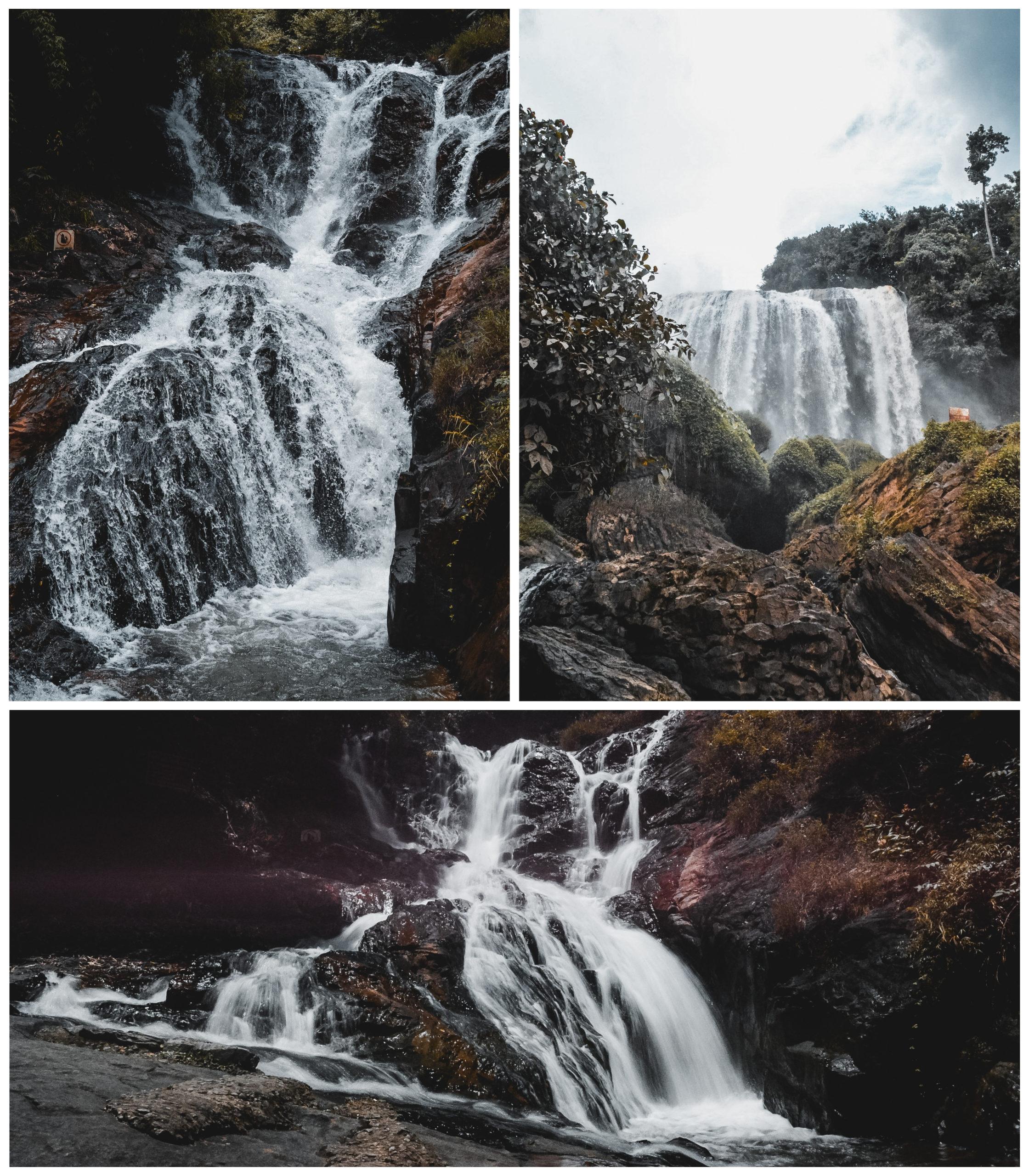 cascade vietnam