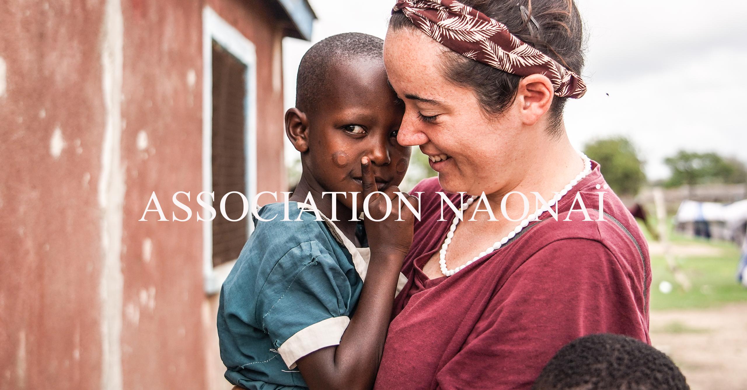 association Naonaï