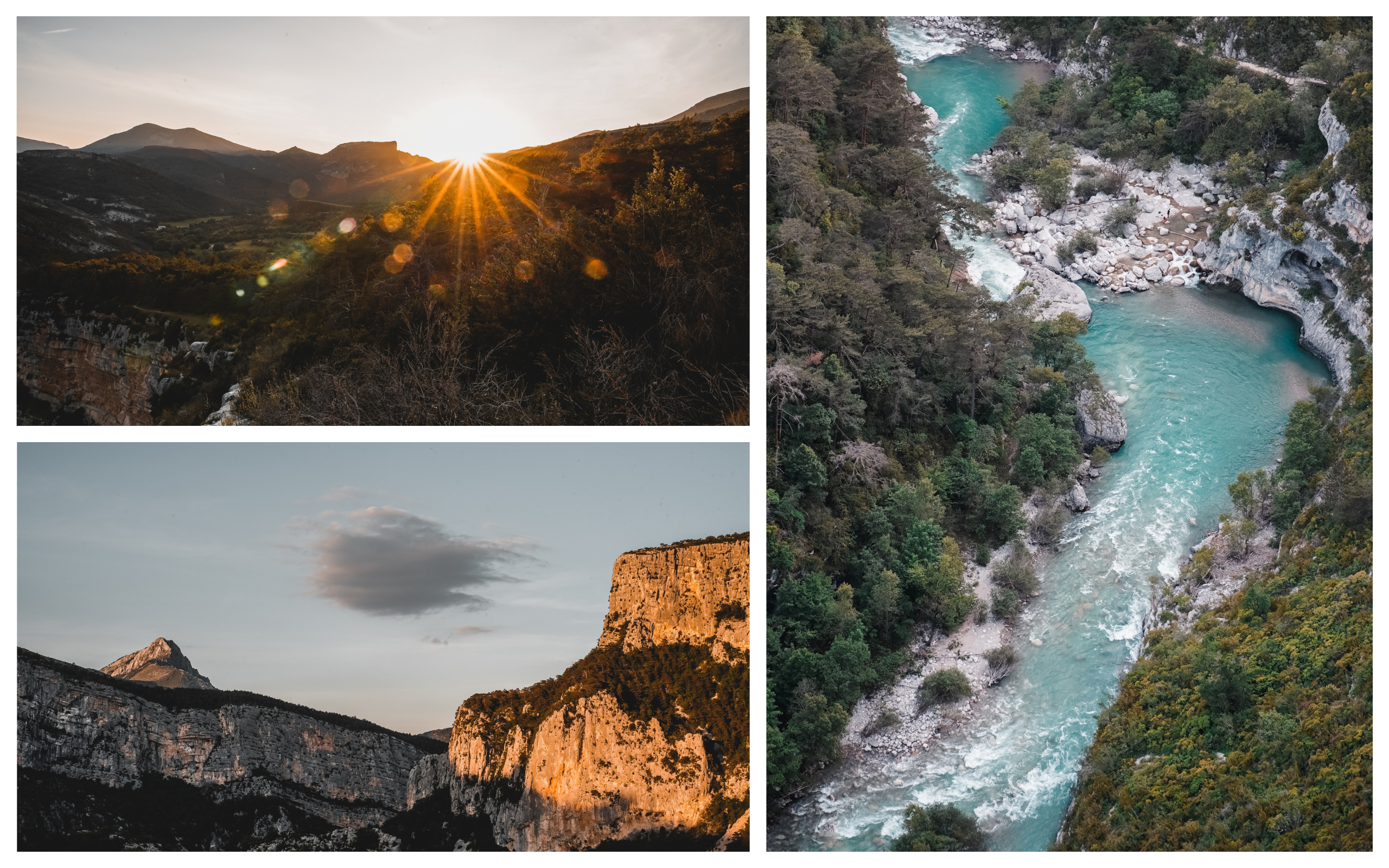 le point sublime verdon