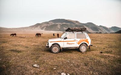 Van, fourgon, 4×4 ou camping car, comment choisir son véhicule aménagé ?