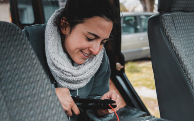 Comprendre et installer l'électricité soi-même dans un van / fourgon / 4×4