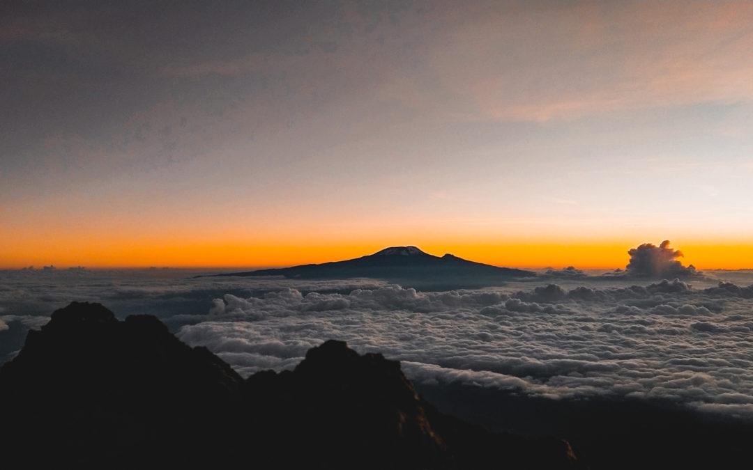 Ascension du Mont Meru, à la conquête du deuxième sommet de Tanzanie