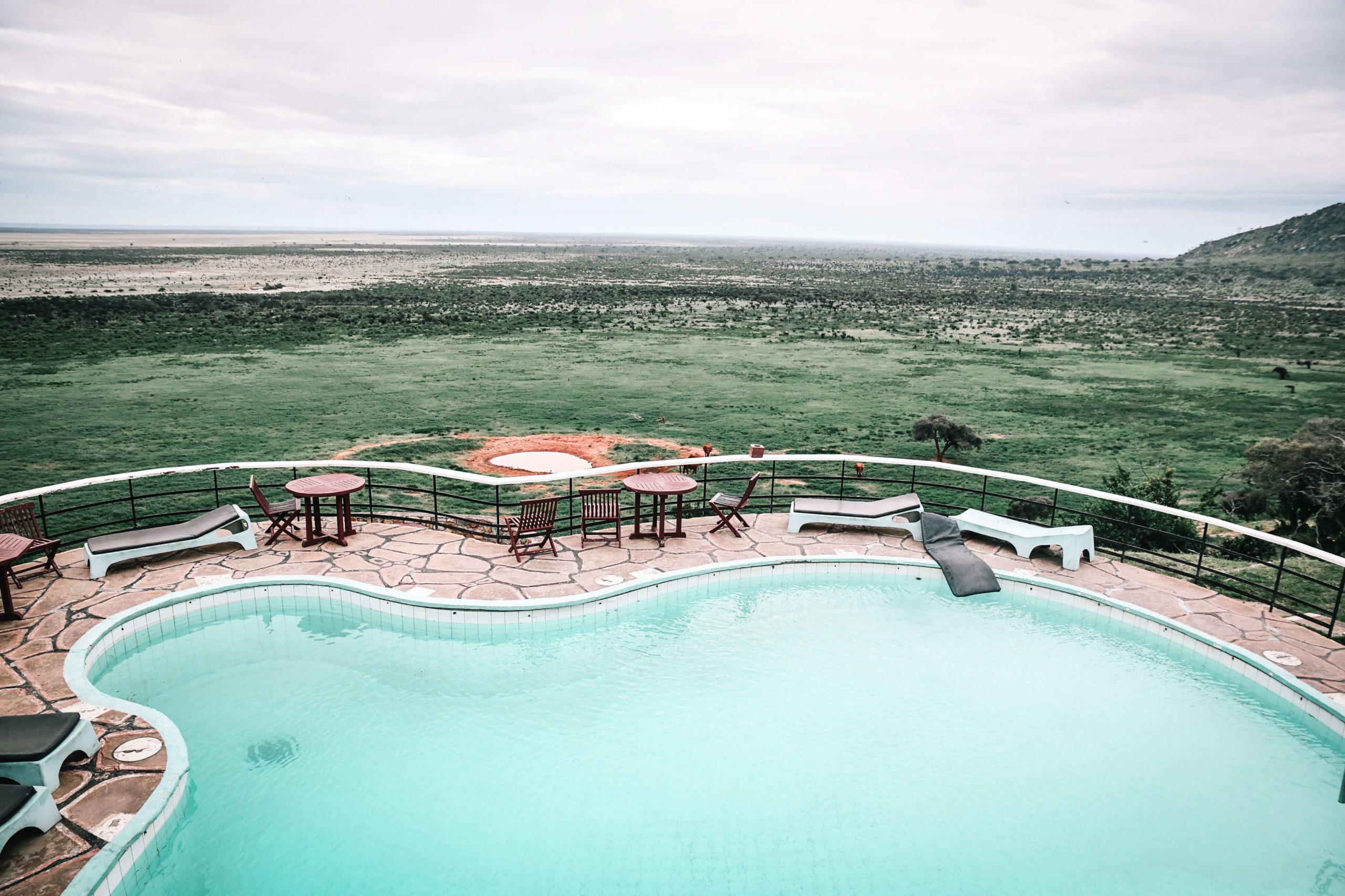 lodge luxe tsavo kenya