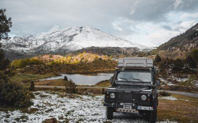Road trip en van à travers l'Ariège   Itinéraire, randonnées & points de vue