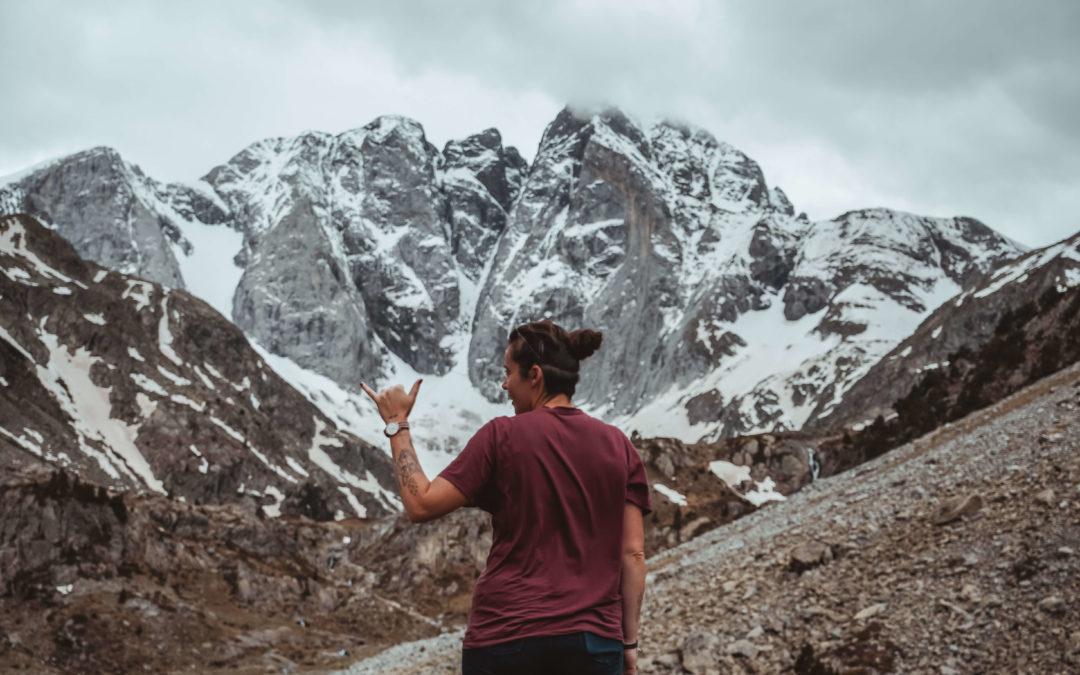 Hautes Pyrénées, randonnées & road trip en van  | Itinéraire complet