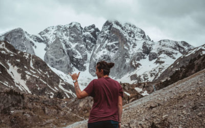Hautes Pyrénées, randonnées & road trip en van    Itinéraire complet