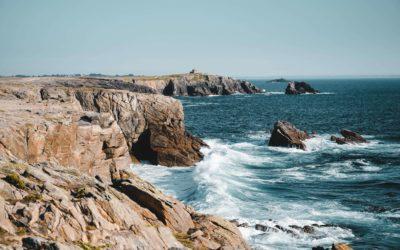 Le tour de la Bretagne en van | Itinéraire d'un road trip de 2 semaines