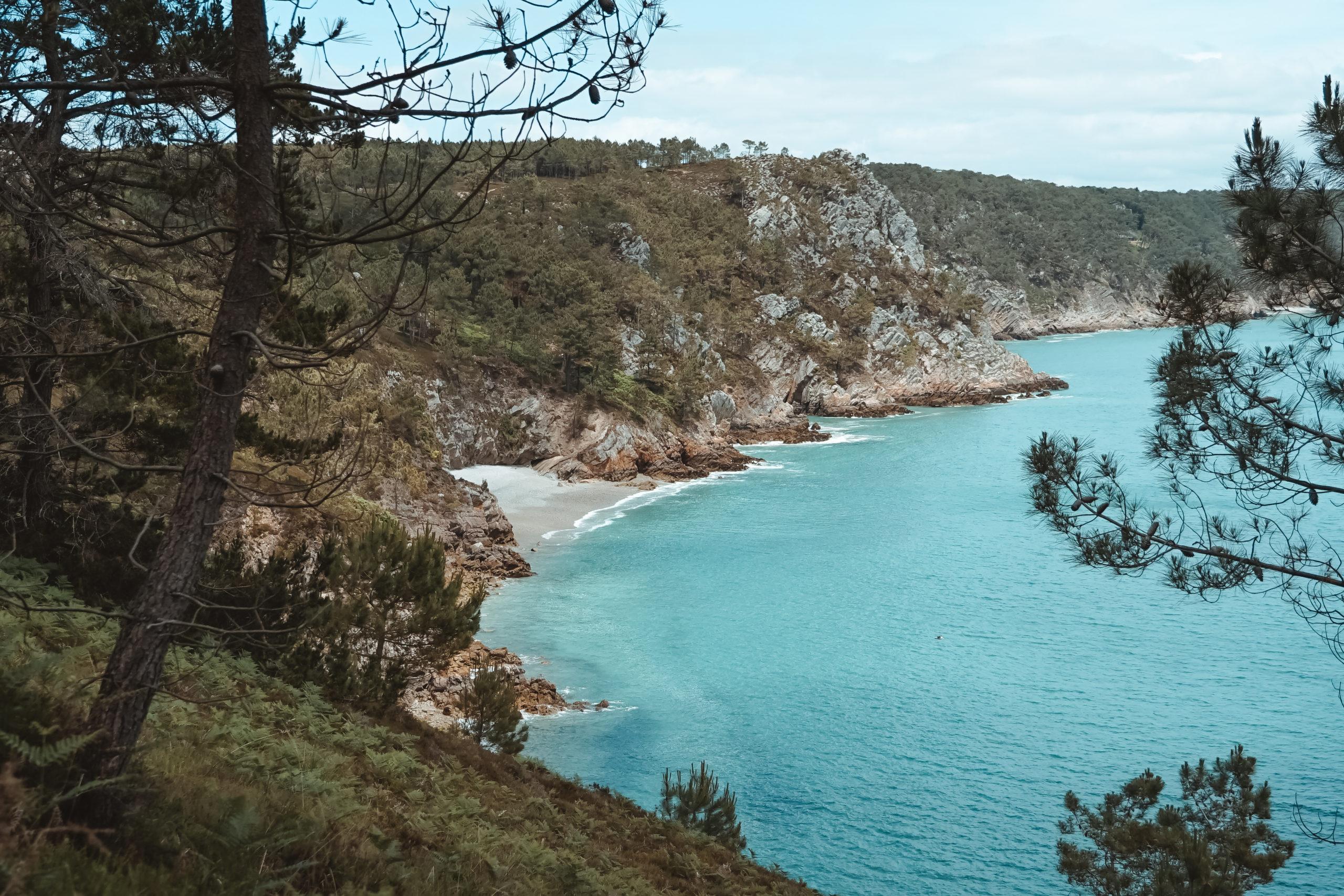 île vierge crozon bretagne